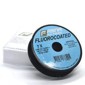 FASNA FLYFISHING Fluorocoated Tippet
